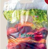 Tafeläpfel Red Prince von Bauers Beste