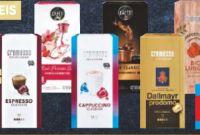 Kaffee-Kapseln von Cremesso