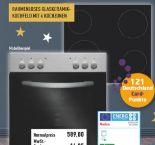 Einbauherd-Set EHC12680E von Amica