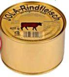 Rinderfleisch von Jola