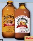 Ginger Bier von Bundaberg