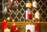 Kerzen von Casaya