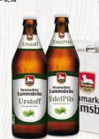 Bier von Neumarkter Lammsbräu