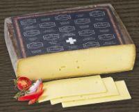 Kaltbach Raclette Käse von Emmi