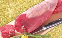 Rinderfilet von Angus Beef