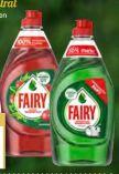 Ultra Handgeschirrspülmittel von Fairy