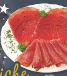 Graved Lachsfleisch von Berschneider