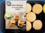 Mini-Burger von Chef Select
