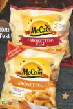 Krönchen von McCain