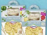 Dinkel Pasta von Steinhaus