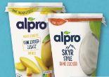 Soya Joghurt-Alternative von Alpro