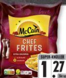 Chef Frites von McCain