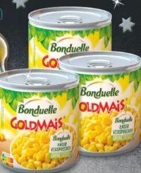 Goldmais von Bonduelle