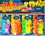 Kids World von Comet Feuerwerk