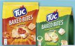 Tuc Baked Bites