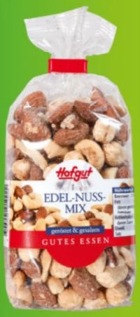 Edel-Nuss-Mix von Hofgut