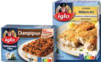 Schlemmer-Filet von Iglo