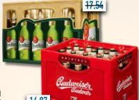 Original Budvar Czech Imported Lager von Budweiser