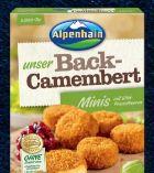 Back Käse von Alpenhain