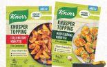 Knusper Topping von Knorr