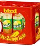 Limonaden von Bizzl
