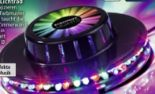 LED-Party Lichtrad von easy! MAXX