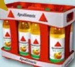 Big Apple von Apollinaris