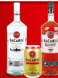 Rum Carta Blanca von Bacardi