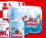 Rakete von Brauerei Astra