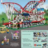 Creator Achterbahn 10261 von Lego