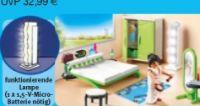Schlafzimmer 9271 von Playmobil