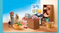 Dorfladen der Familie Keller 70257 von Playmobil
