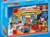 Adventskalender Weihnachten 70188 von Playmobil