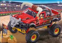 Monster Truck Horned 70549 von Playmobil