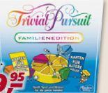 Trivial Pursuit Familien Edition von Hasbro