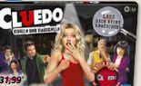 Cluedo – Mogeln und Mauscheln von Hasbro