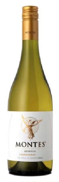 Reserva Chardonnay von Montes