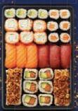 Hikari Mix von Sushi Daily