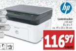 Laser-Drucker 135 AG von Hewlett Packard (HP)
