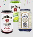 Bourbon Whiskey von Jim Beam