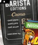Barista Edition Crema von Jacobs