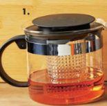 Teekanne Bistro von Bodum