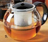 Teekanne Assam von Bodum