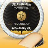 Old Amsterdam Ziegenkäse von Westland