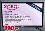 LED TV HTL 2449 von Xora