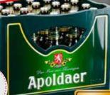 Premium Pils von Apoldaer