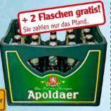 Glocken-Pils von Apoldaer