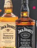 Tennessee Honey Whiskey von Jack Daniel's