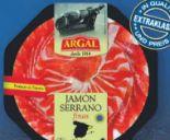 Jamón Serrano von Argal