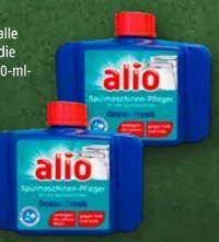 Spülmaschinen Pfleger von Alio